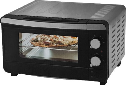 medion md 15720 mini backofen toastofen pizza 1200watt bis 200 grad 13 liter eur 24 99. Black Bedroom Furniture Sets. Home Design Ideas