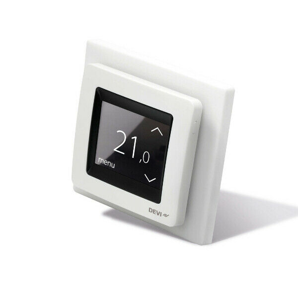Replace Room Thermostat Uk