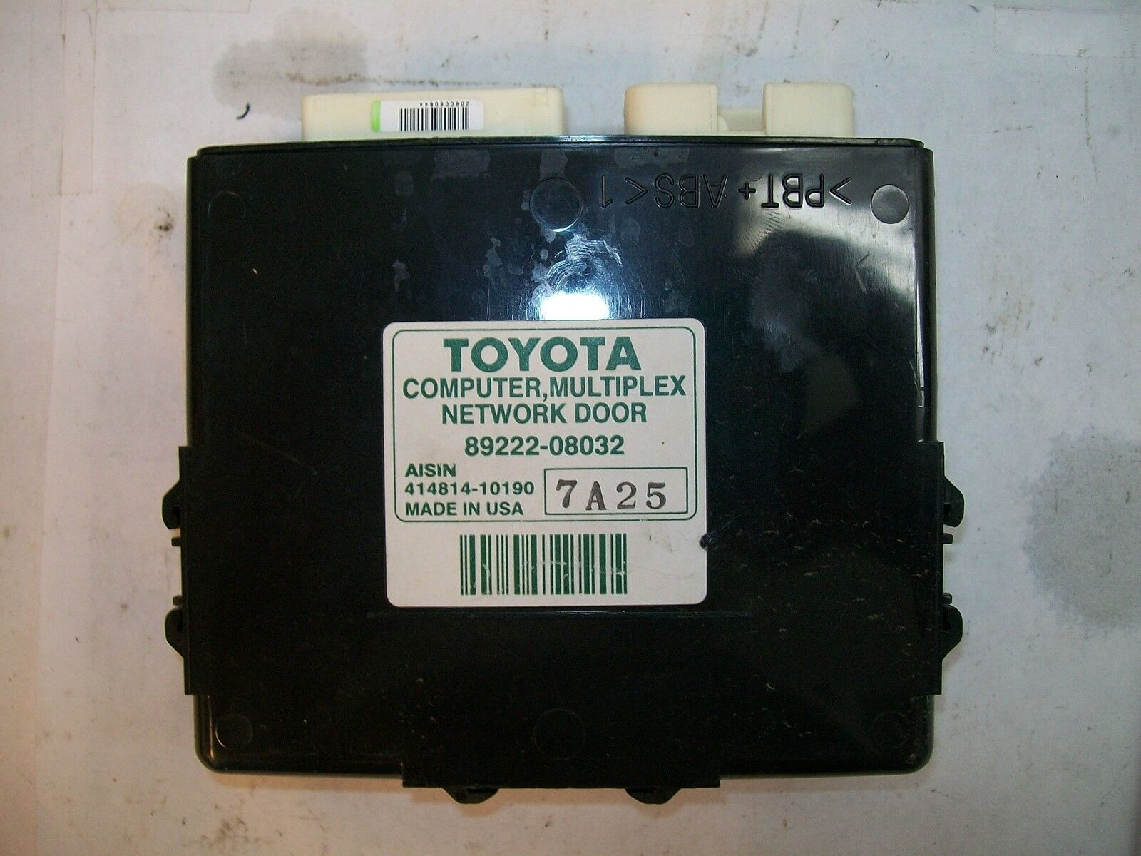 Chassis Brain Box Toyota Sienna 04 05 06 07 08 09 10 4000 Picclick Avalon Cabin Fuse 1 Of 2only Available