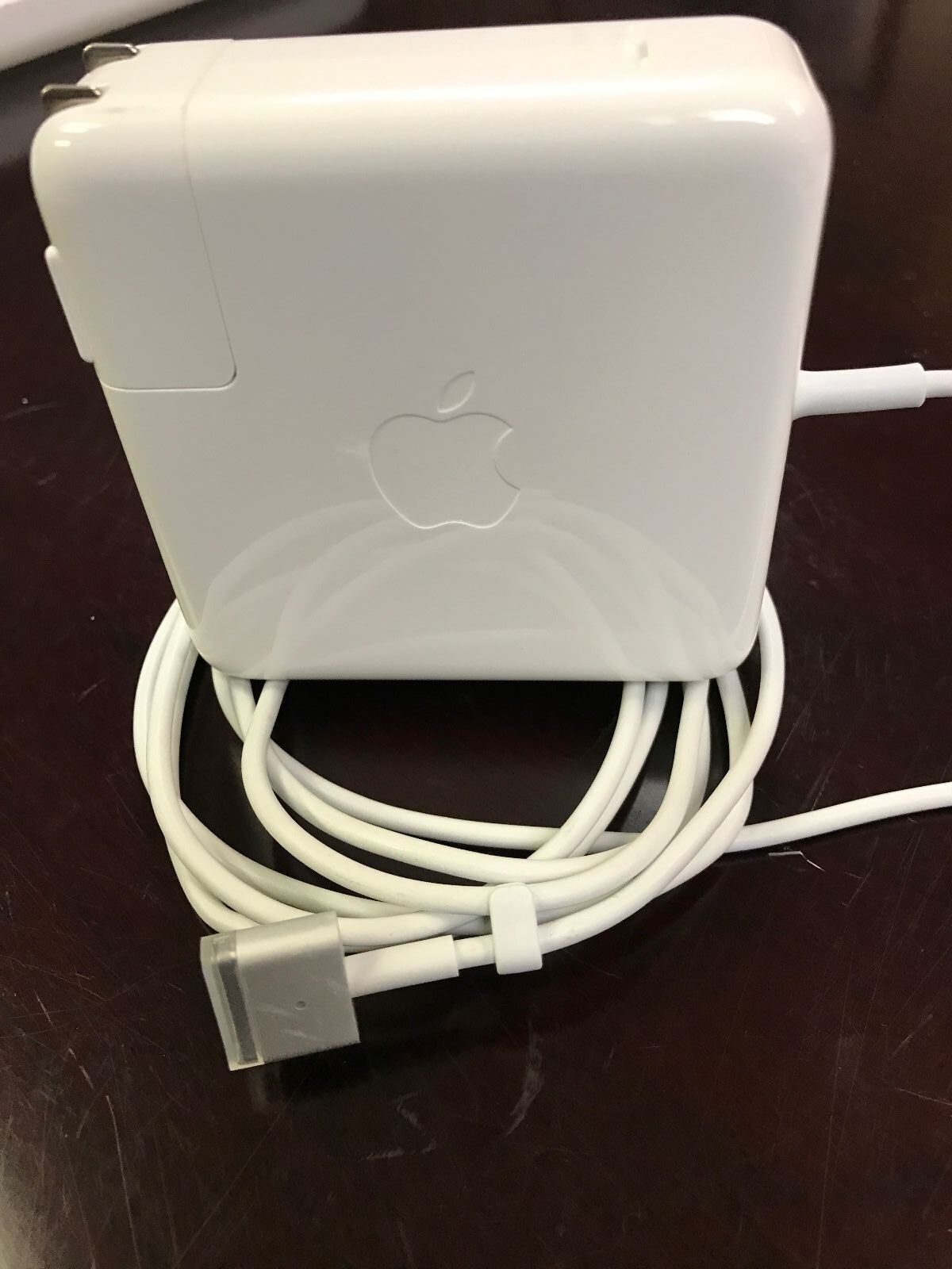 Genuine Apple 85w Magsafe 2 Adapter For Macbook Pro With Retina A1343 Charger 15 Original 1 Of 4only 0 Available A1424