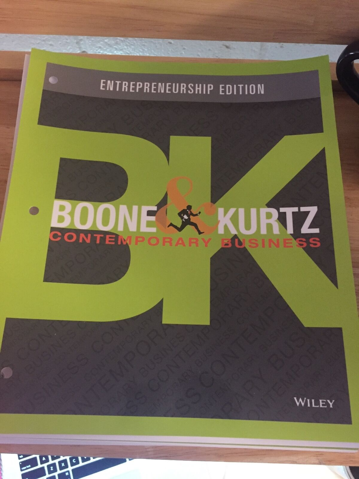 Boone and kurtz contemporary business entrepreneurship edition 16th boone and kurtz contemporary business entrepreneurship edition 16th edition 1 of 2only 1 available fandeluxe Choice Image