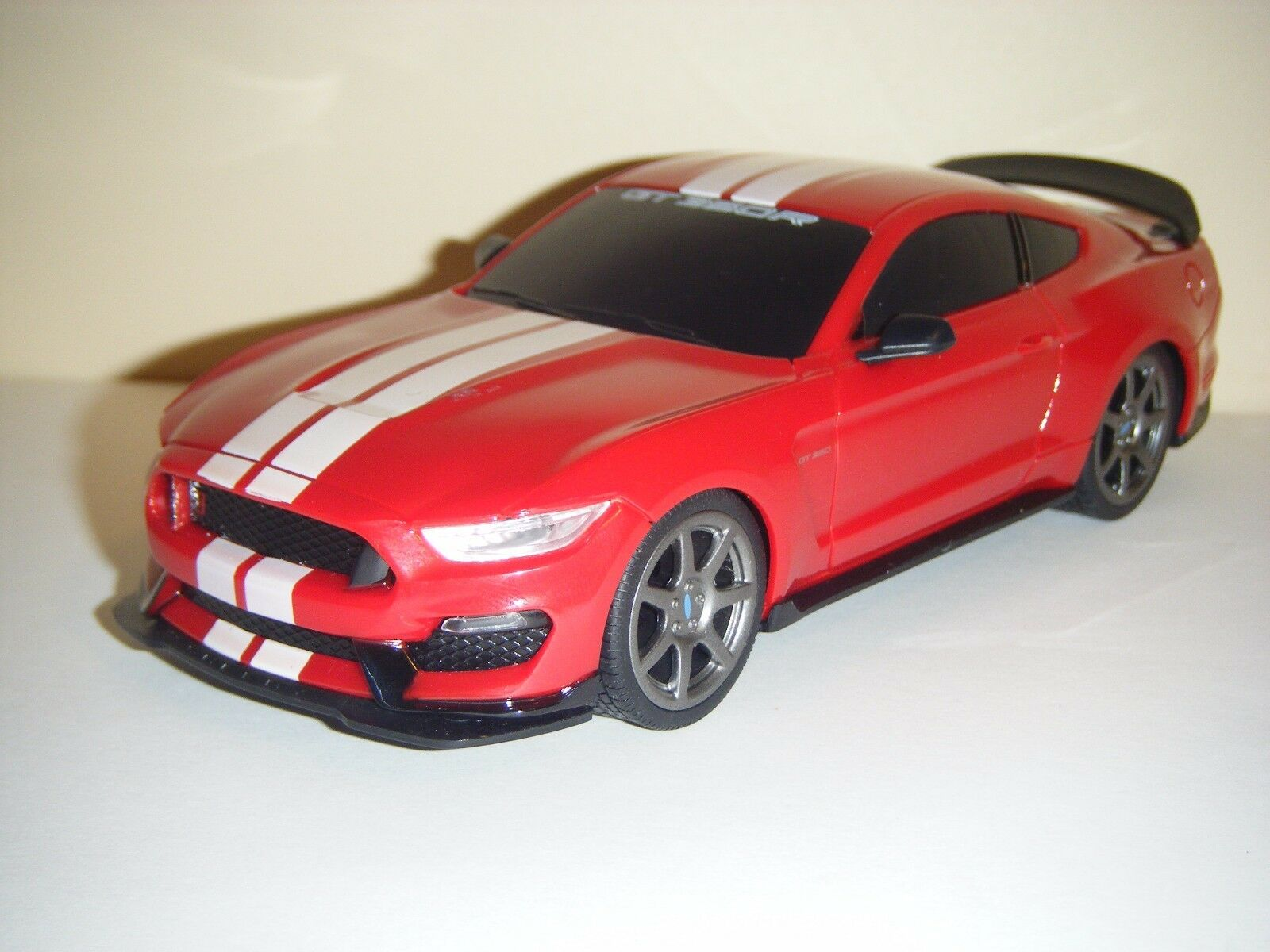custom 1 24 rc car body ford gt 350r mustang fits xmods. Black Bedroom Furniture Sets. Home Design Ideas