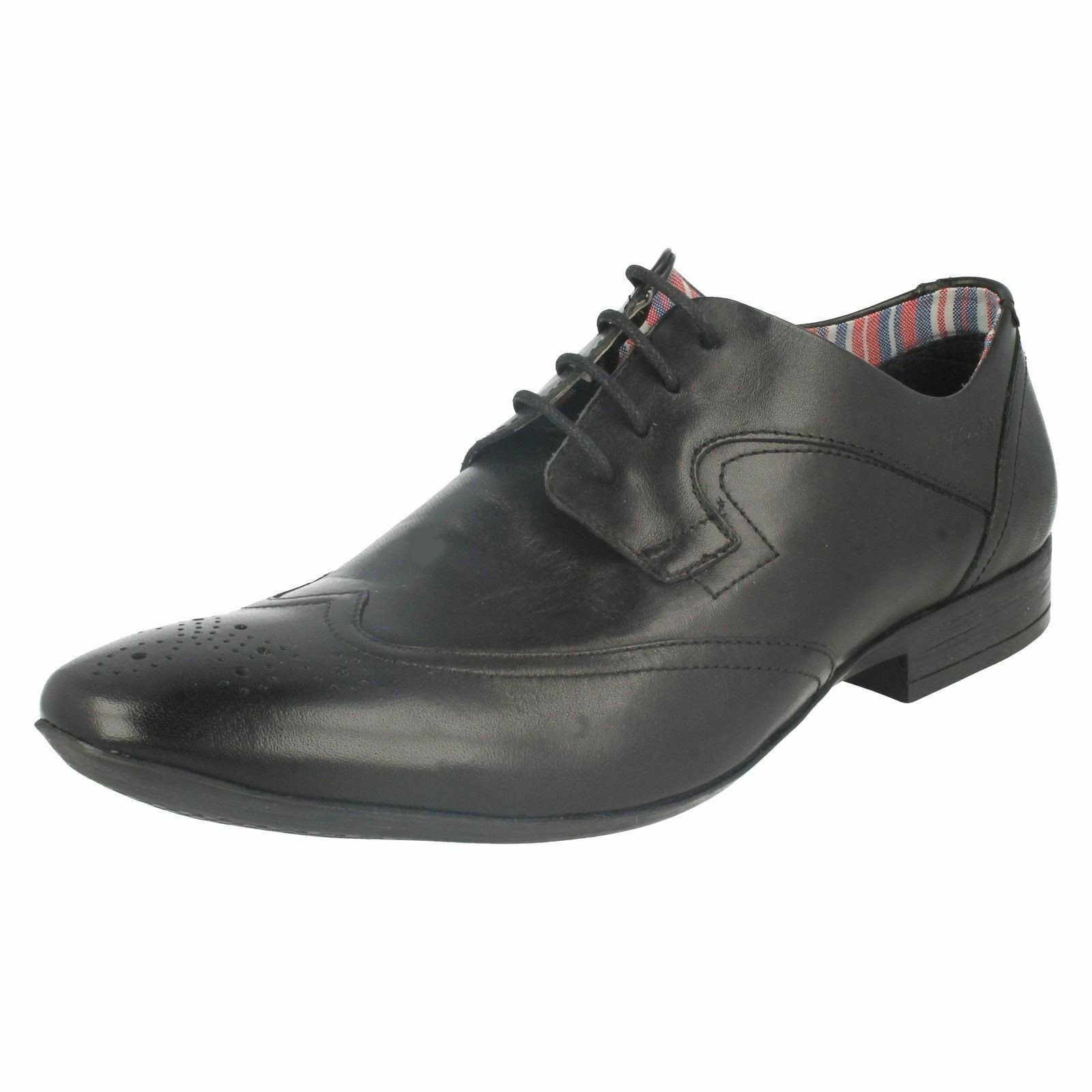 Mens Brogue Shoes Ireland