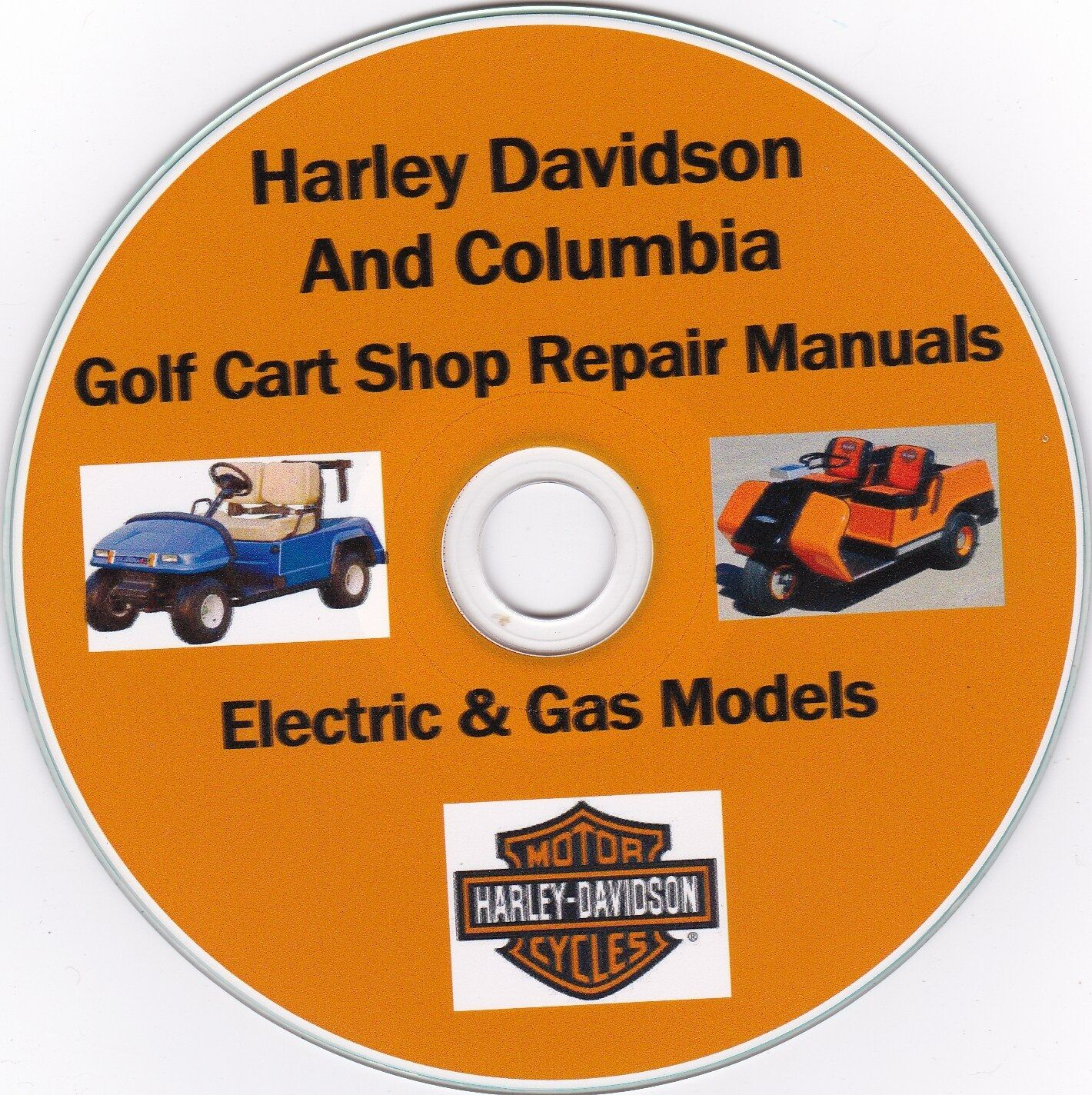 HARLEY DAVIDSON & Columbia -Golf Cart 1963-2003 - FACTORY SHOP ... on simple harley wiring diagram, harley motorcycle engine diagram, electric fuel pump wiring diagram, harley 3 wheel golf carts, ski-doo engine diagram, golf cart fuel pump diagram, golf cart wiring diagram, 2 stroke engine wire diagram, harley golf cart engine oil, harley-davidson parts diagram, ezgo gas wiring diagram, ezgo golf cart motor diagram, harley sportster engine diagram, car engine diagram, ez go cart wiring diagram, harley engine drawings,