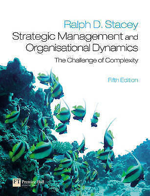 leadership and organisational dynamics mbl921 Organizational dynamics' domain is primarily organizational behavior and development and secondarily, hrm and strategic management the objective is to link leading-edge thought and research with management practice.