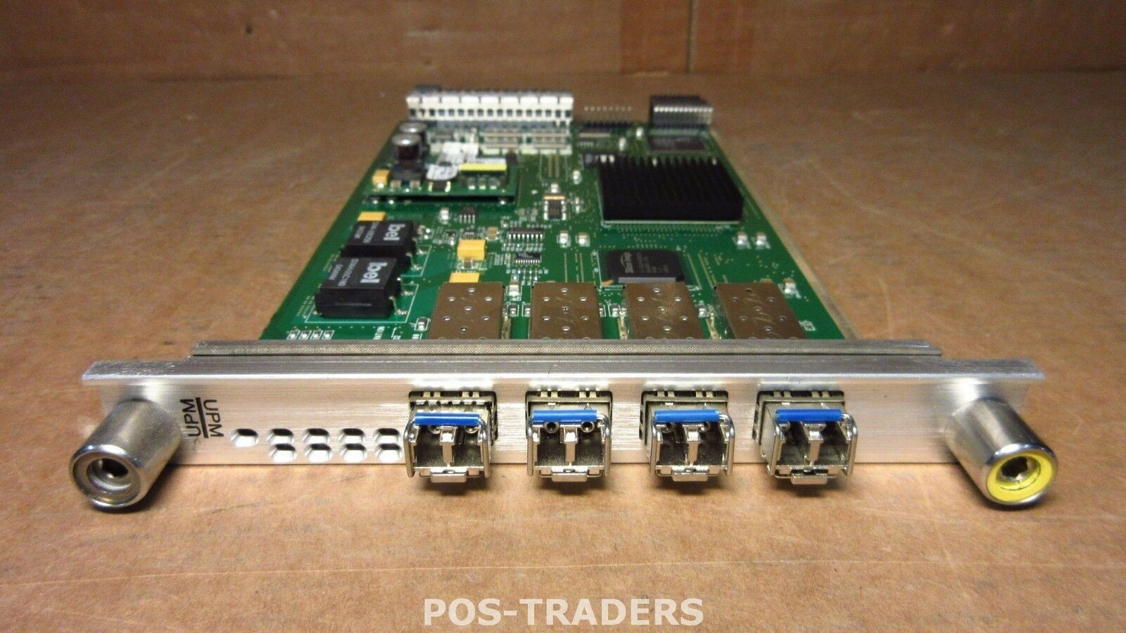 470 000474 105 Brocade 4 Port Switch Module 2gb Upm 4x Sfps From Sfp 57 1000117 01 8gb Up To 10gb 1 Von Siehe Mehr