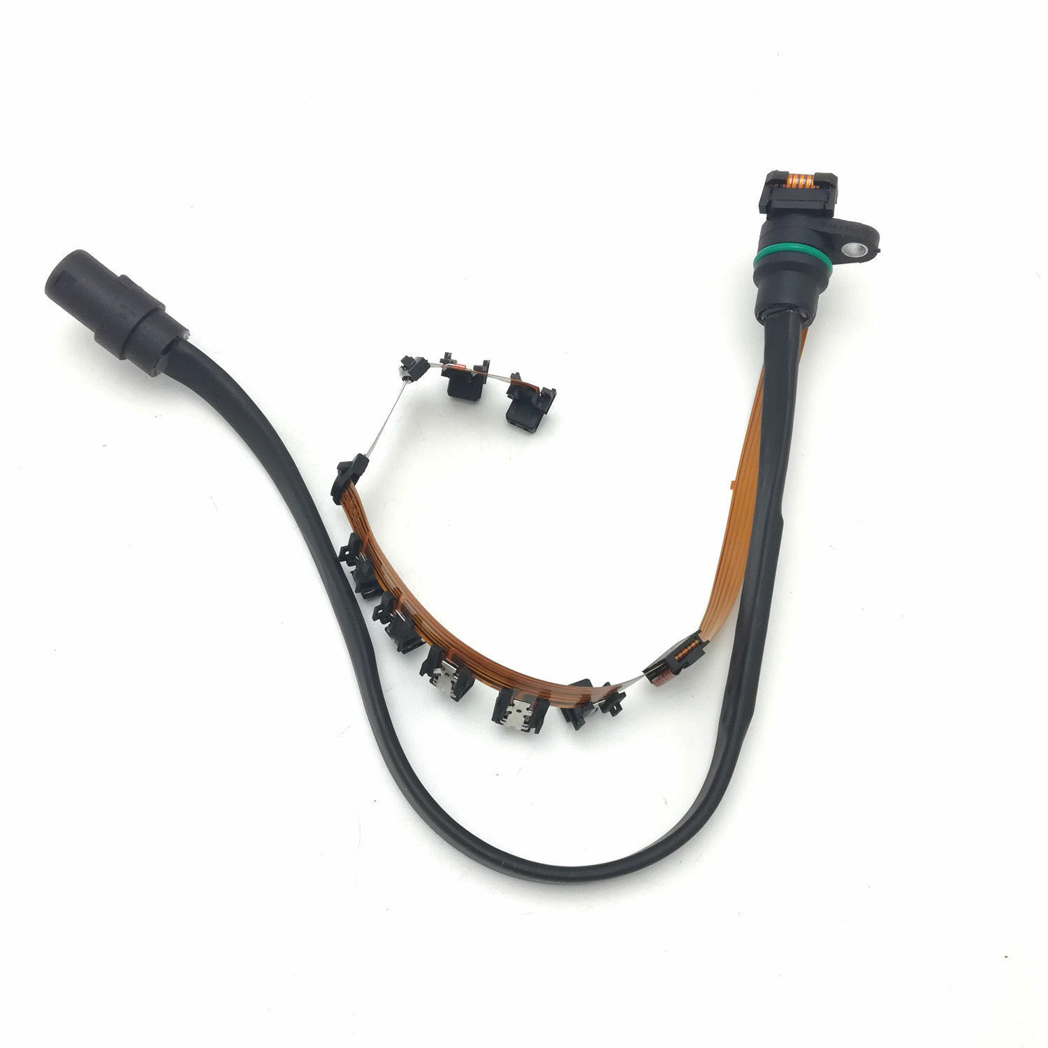 Auto Transmission Valve Body Internal Wiring Harness Vw Audi 095 096 1 Of 8only 2 Available