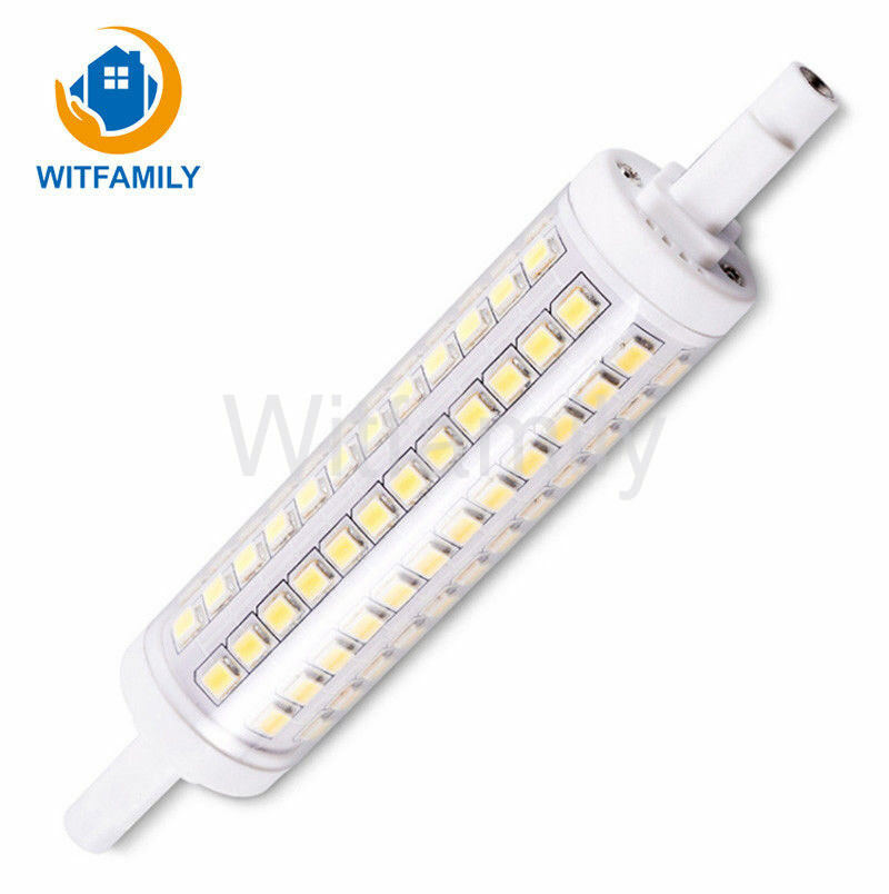 r7s led dimmable bulb 78mm 118mm j type flood light bulb. Black Bedroom Furniture Sets. Home Design Ideas