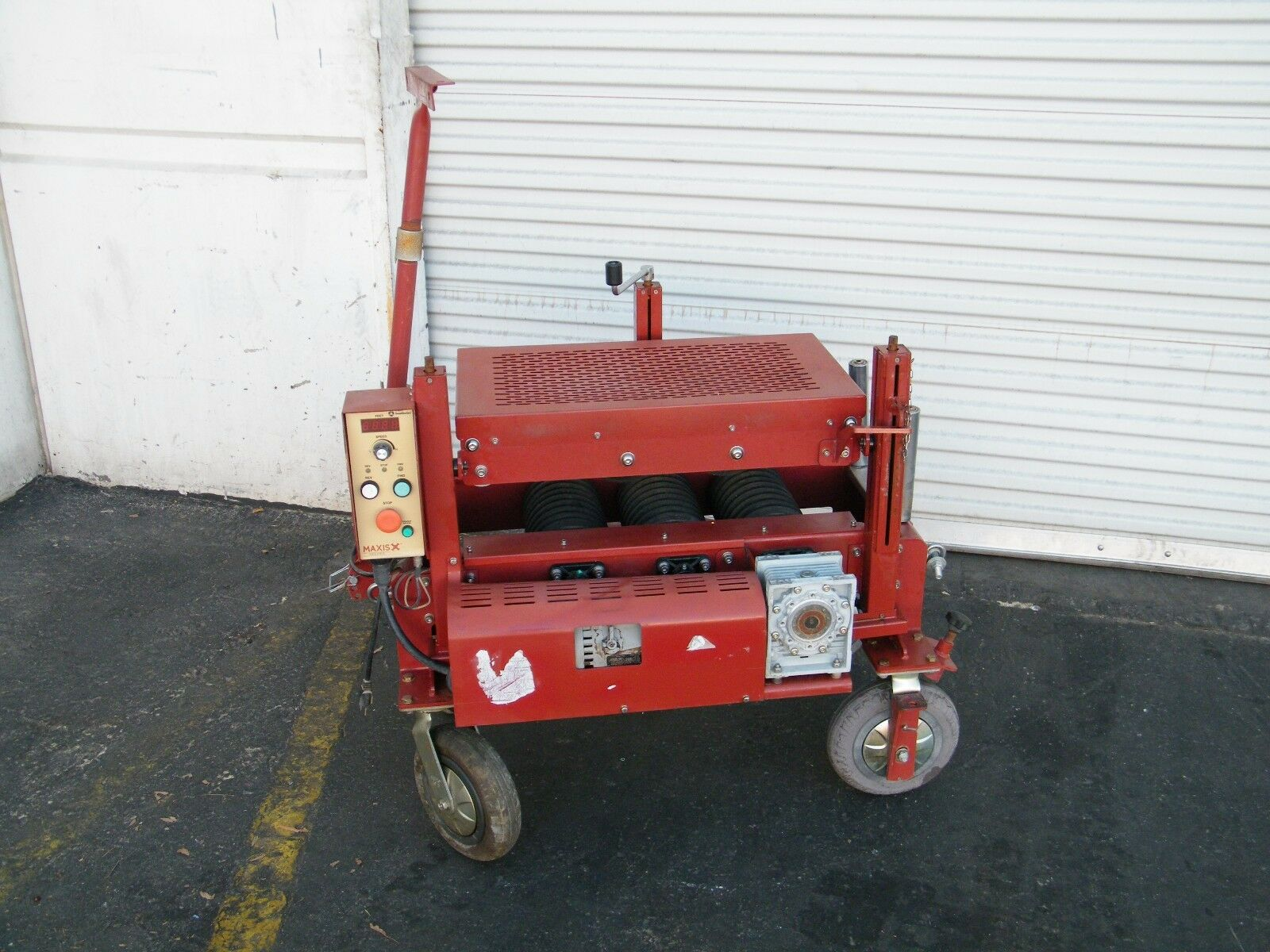 MAXIS MFC01 CABLE feeder wire electrician tugger SOUTHWIRE puller ...