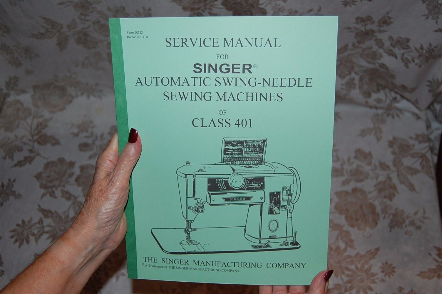 Manual Singer 1036 Traxxas Slash 4x4 Parts Breakdown Bing Images Array Factory Authorized Service For 401 And 401a Sewing Rh Picclick Com