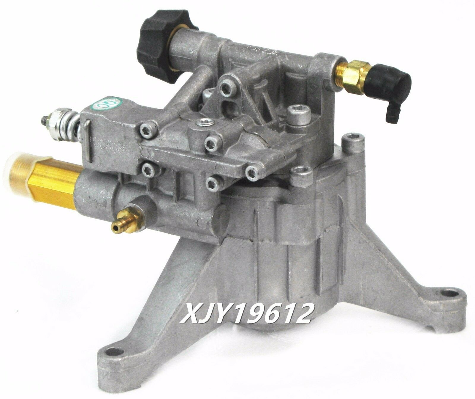 Pressure Washer Water Pump For Excell Vr2522 Vr2320 2800 Psi 1 Of 3free Shipping