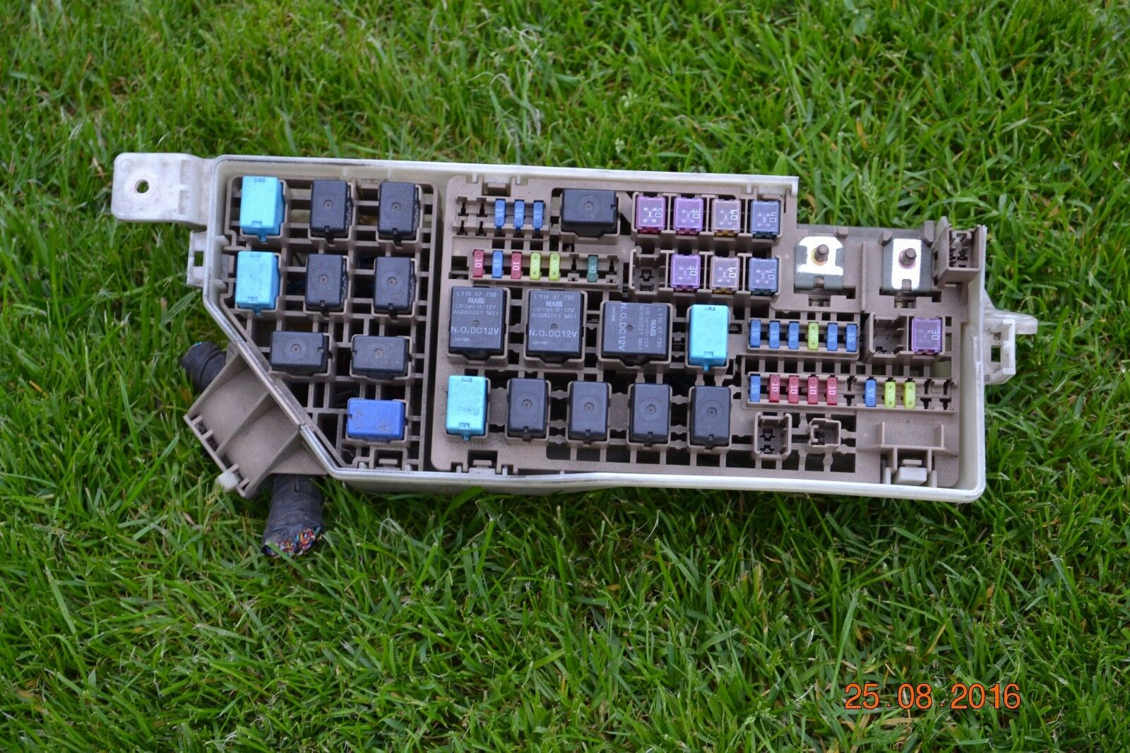 Mazda Rx8 231 Fuse Box 1 of 2 See More