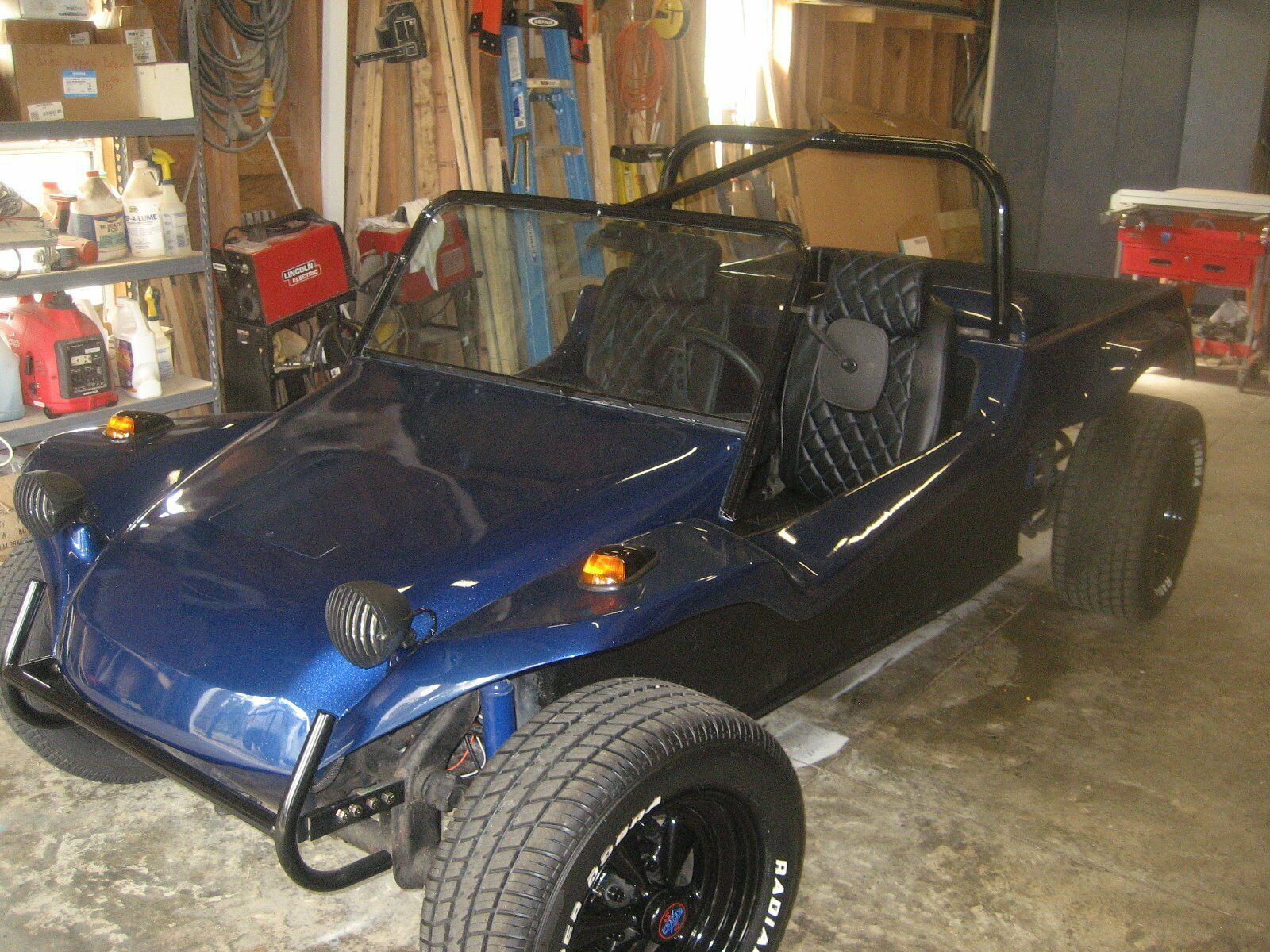 1964 vw dune buggy street legal 1 of 6 See More