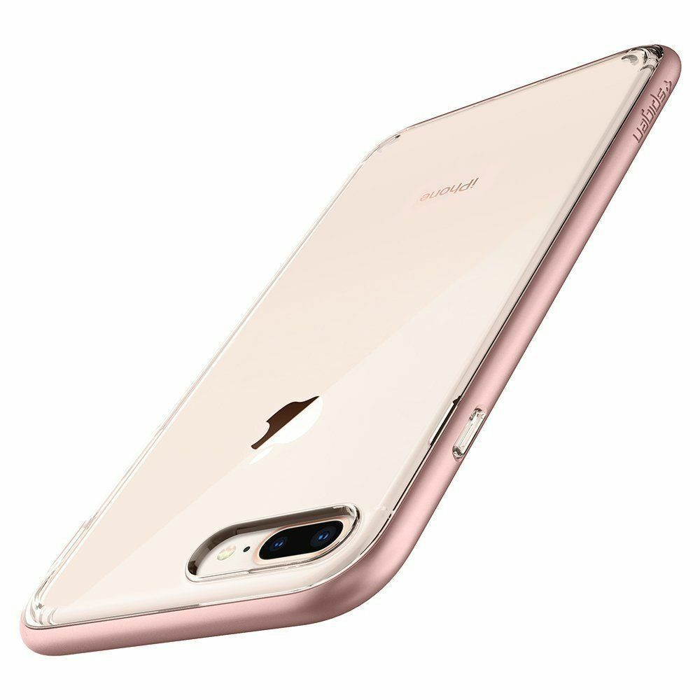 Iphone 8 Plus 7 Case Spigen Neo Hybrid Crystal 2 Cover Shell For Galaxy S8 Clear 1 Of 9free Shipping See More