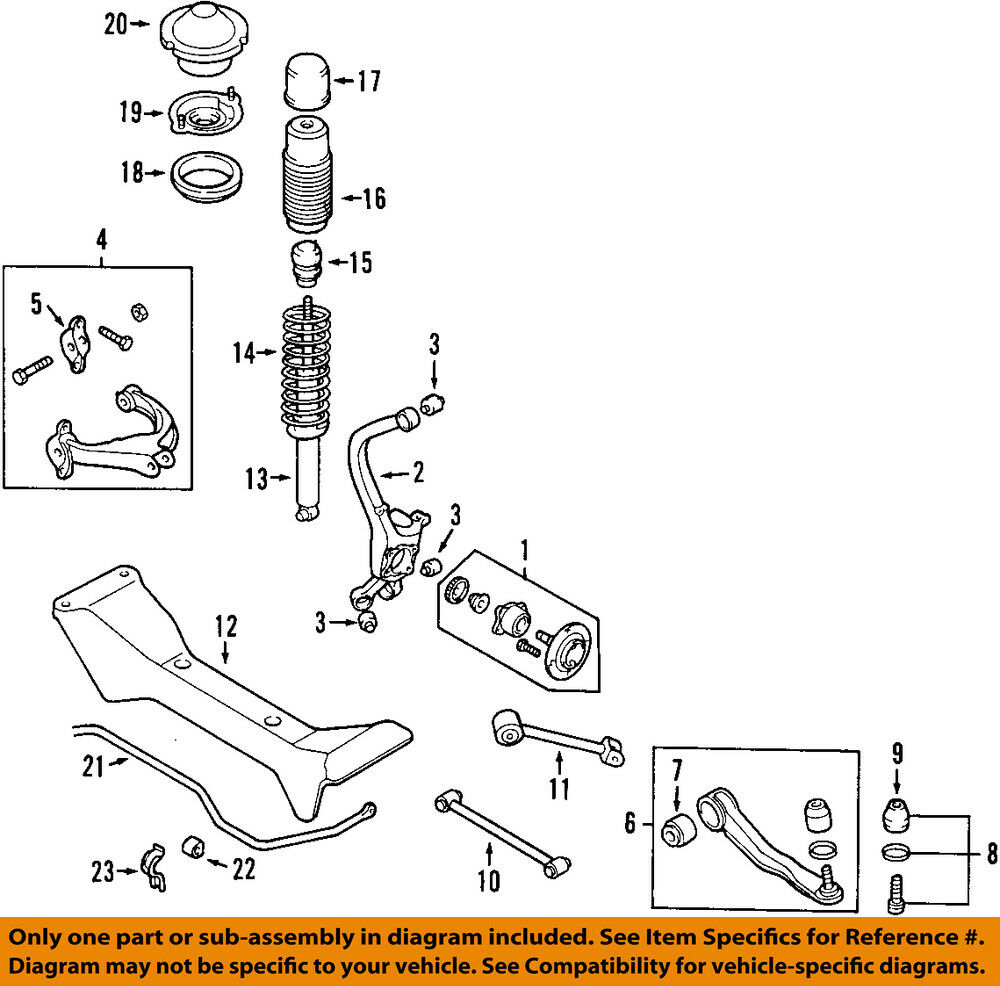2003 Hyundai Sonata Suspension Diagram Trusted Wiring Diagrams 2004 2008 Rear Services U2022