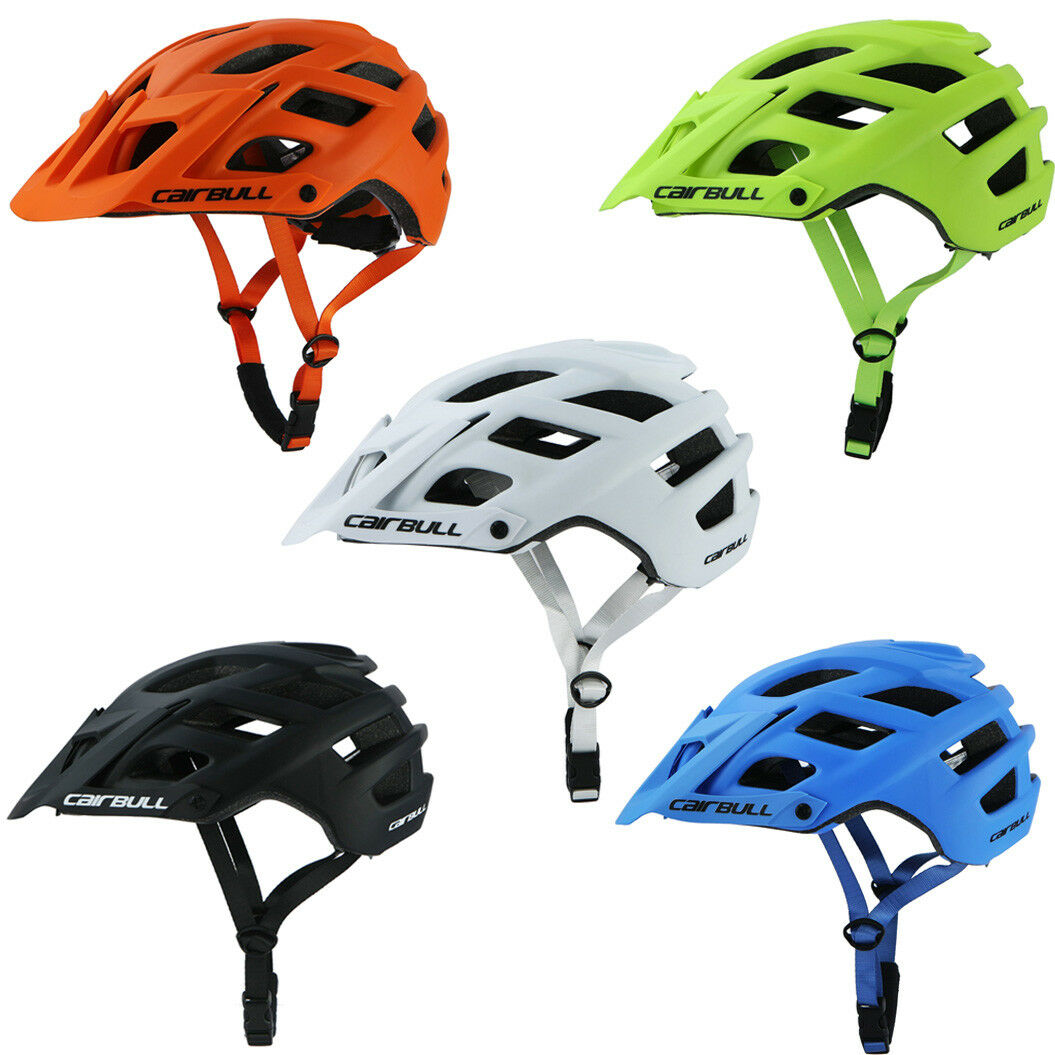 Bicycle Helmet All Terrai Mtb Road Cycling Mountain Bike Sports Lixada Safety 1 Of 10free Shipping See More