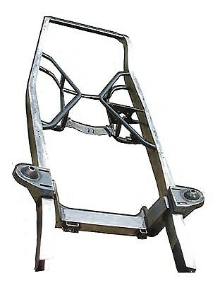 1935-1940 FORD CHASSIS Frame Street Rod Rat Rod Parts Hot Rod ...