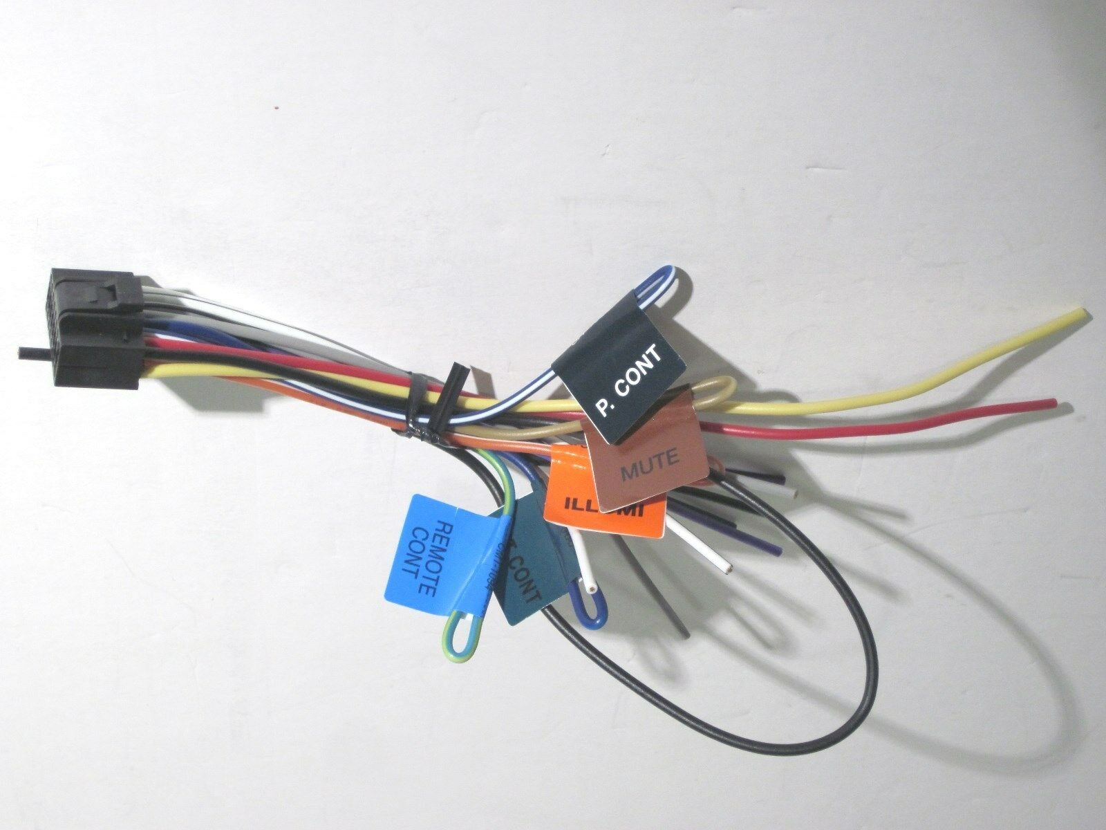 Kenwood Ddx 371 Wiring Harness Library Original Ddx719 Wire Oem A1 1 Of 2only Available