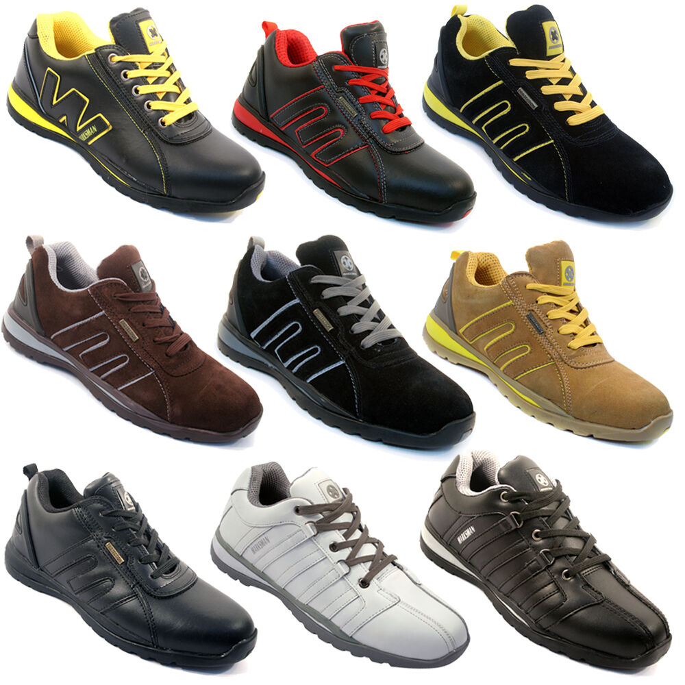 Where To Buy Safety Shoes In Birmingham Store
