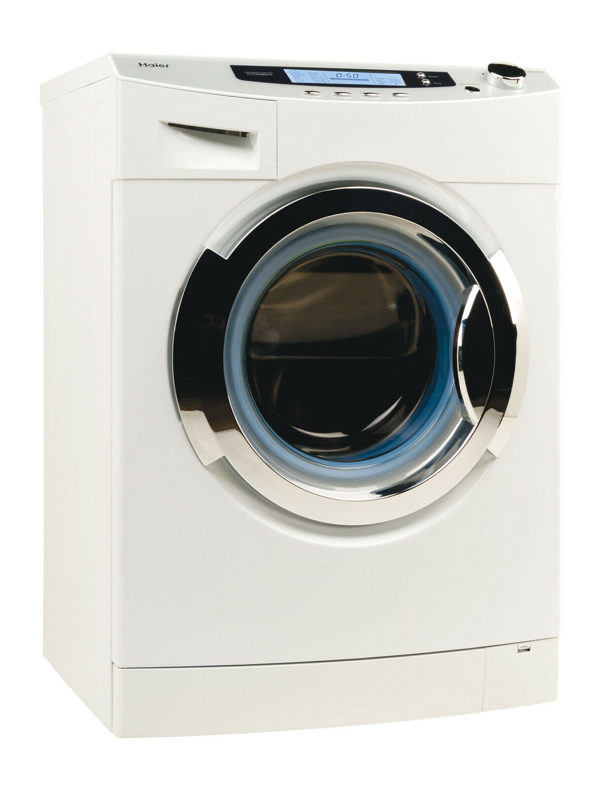 haier hwd1600bw combo ventless washer dryer 120 volt