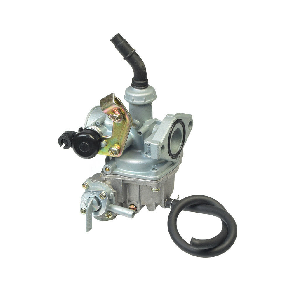 Carburetor 110cc Peace Eagle Coolster Sunl Roketa Bms Atv Quad Cable Choke Carb 2495 Fuel Filter 1 Of 2free Shipping