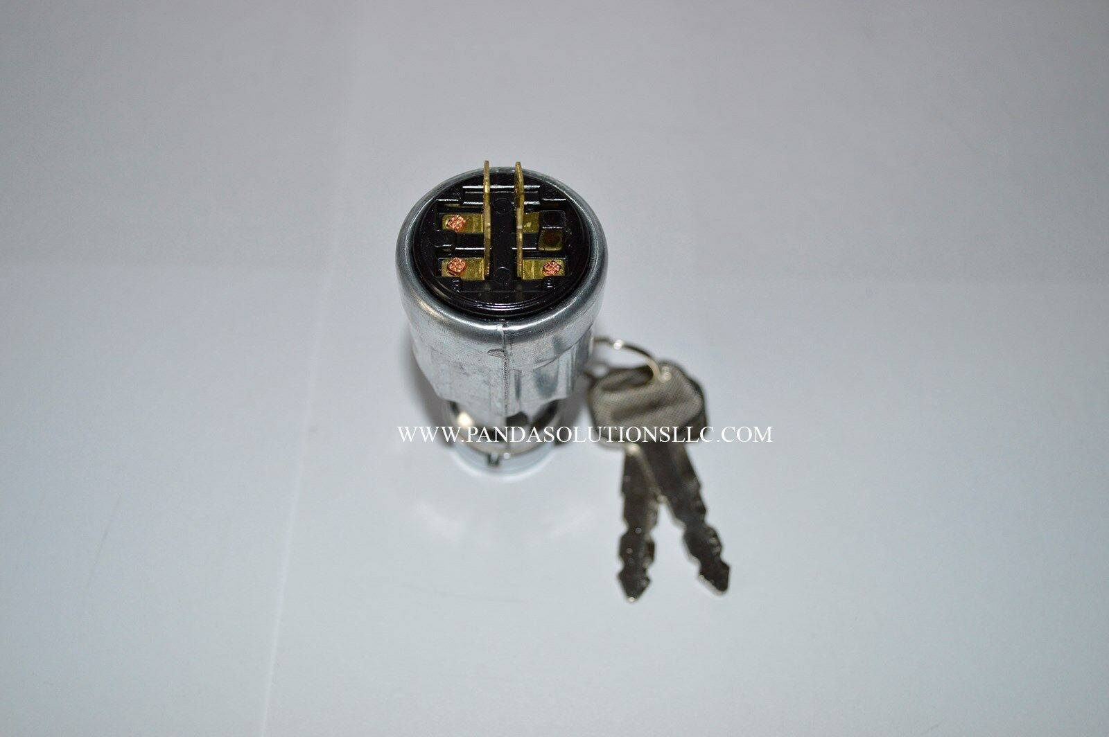 Toyota Forklift Ignition Switch 00591 10874 8100591 63447 8154200 Hydraulic Diagram 1 Of 4free Shipping