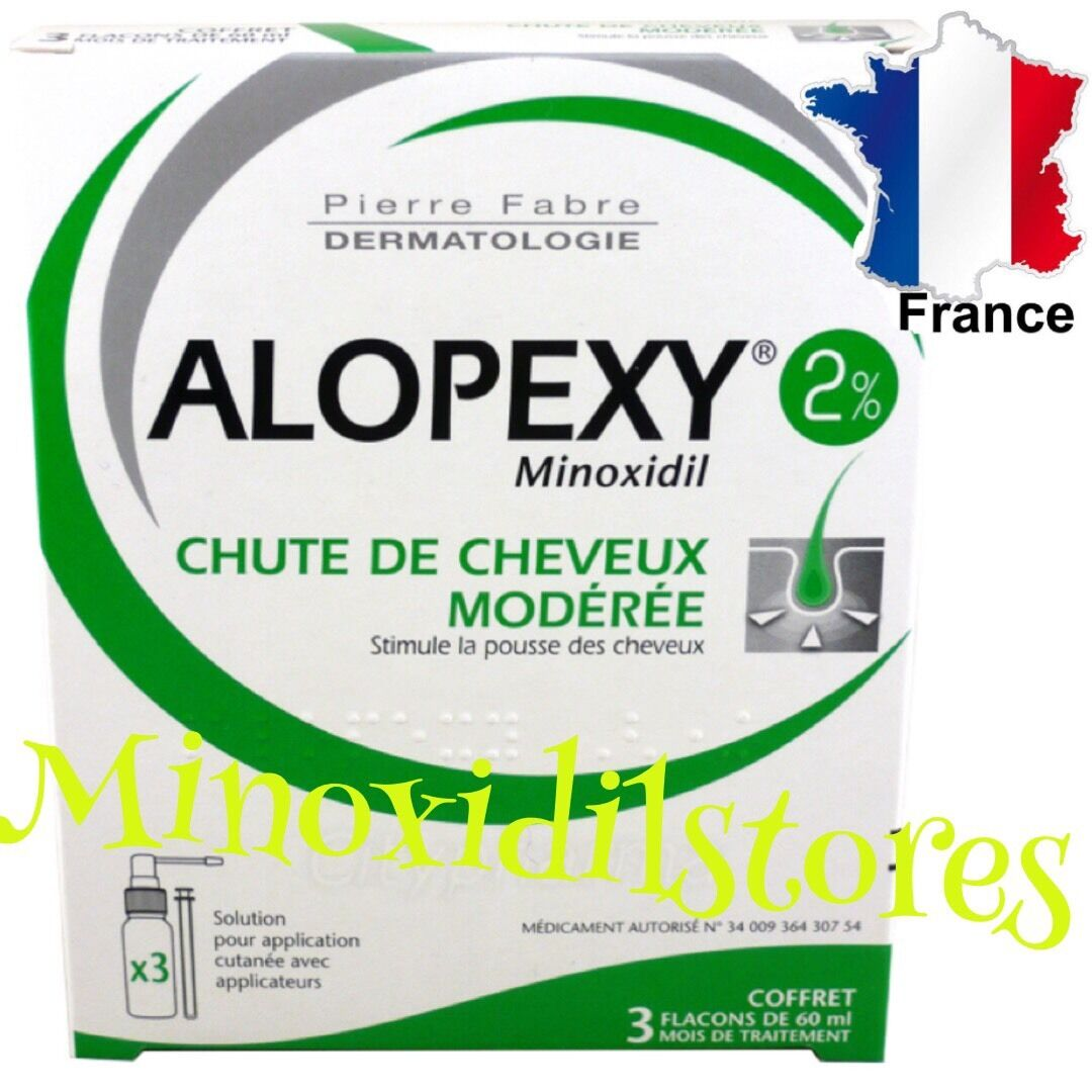alopexy 2 minoxidil traitement anti chute perte repousse cheveux femme home eur 25 00. Black Bedroom Furniture Sets. Home Design Ideas