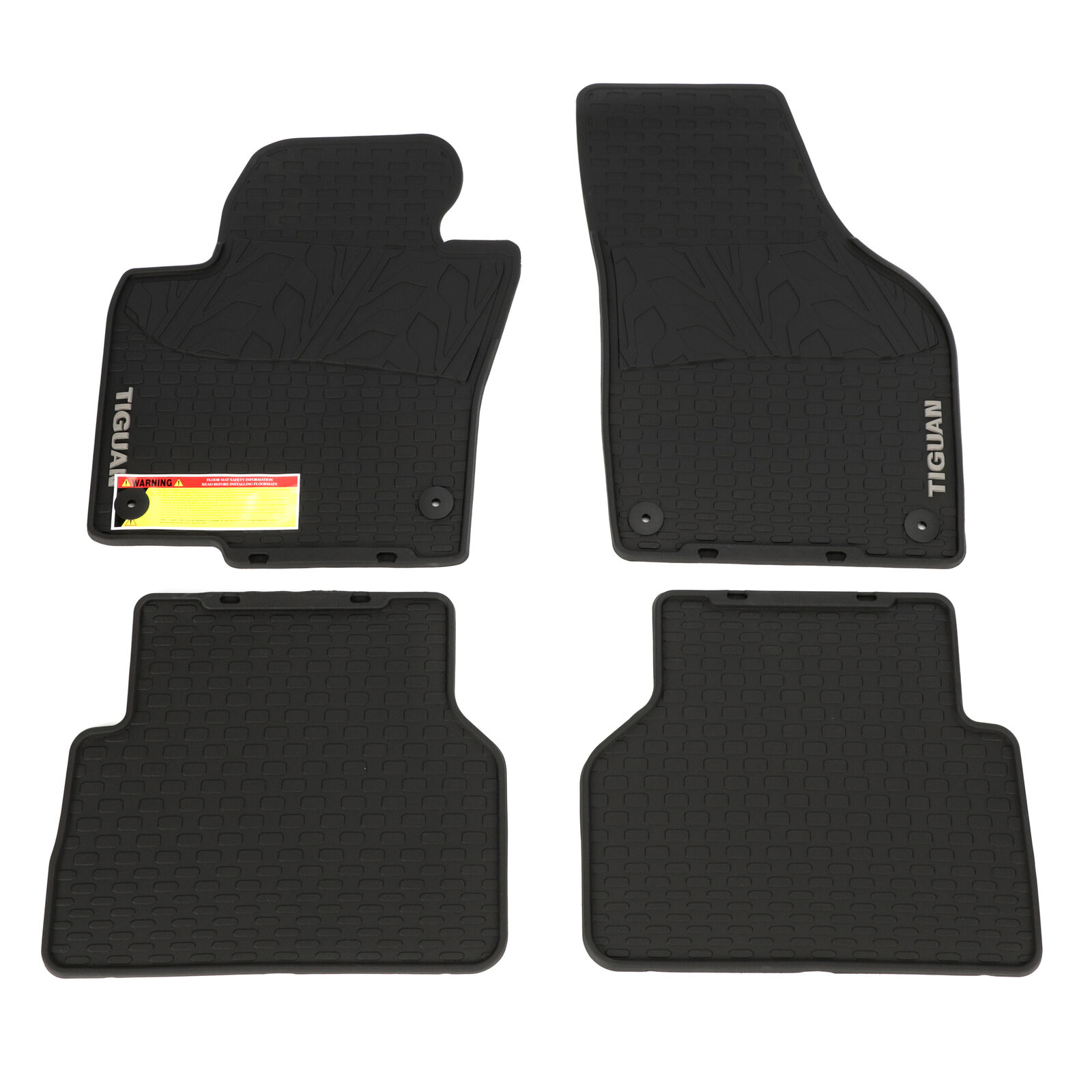 Floor Mats Carpets For Volkswagen Tiguan Ebay Autos Post
