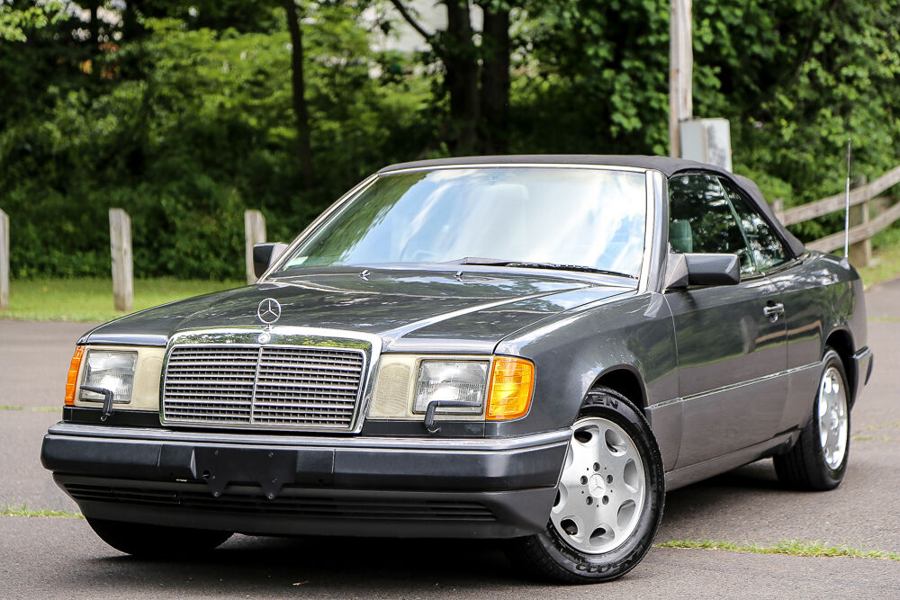 Mercedes Benz 300 Series Southern Car