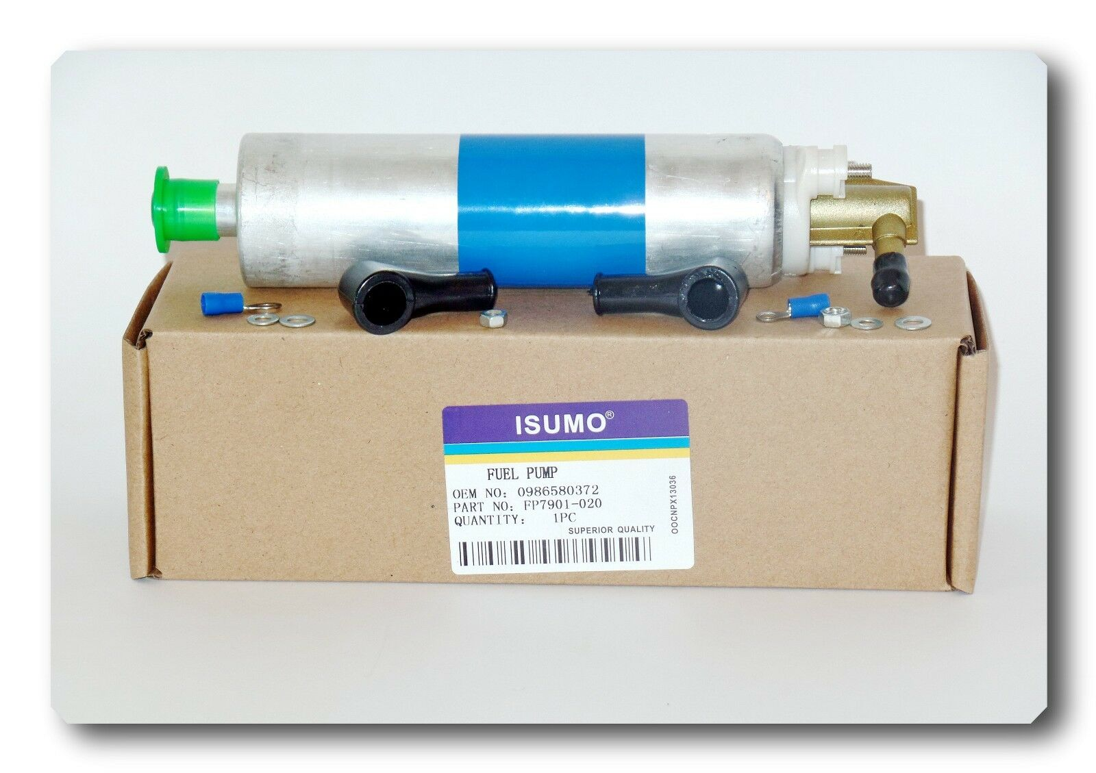 Fp7901 020 Electric Fuel Pump Fitscrossfire Merecedes Amg Cl Clk S420 Filter 1 Of 2free Shipping