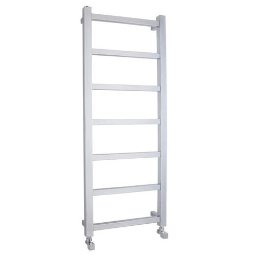 hudson reed hl376 eton chrome towel rail bathroom 1200mm x 600mm picclick uk. Black Bedroom Furniture Sets. Home Design Ideas