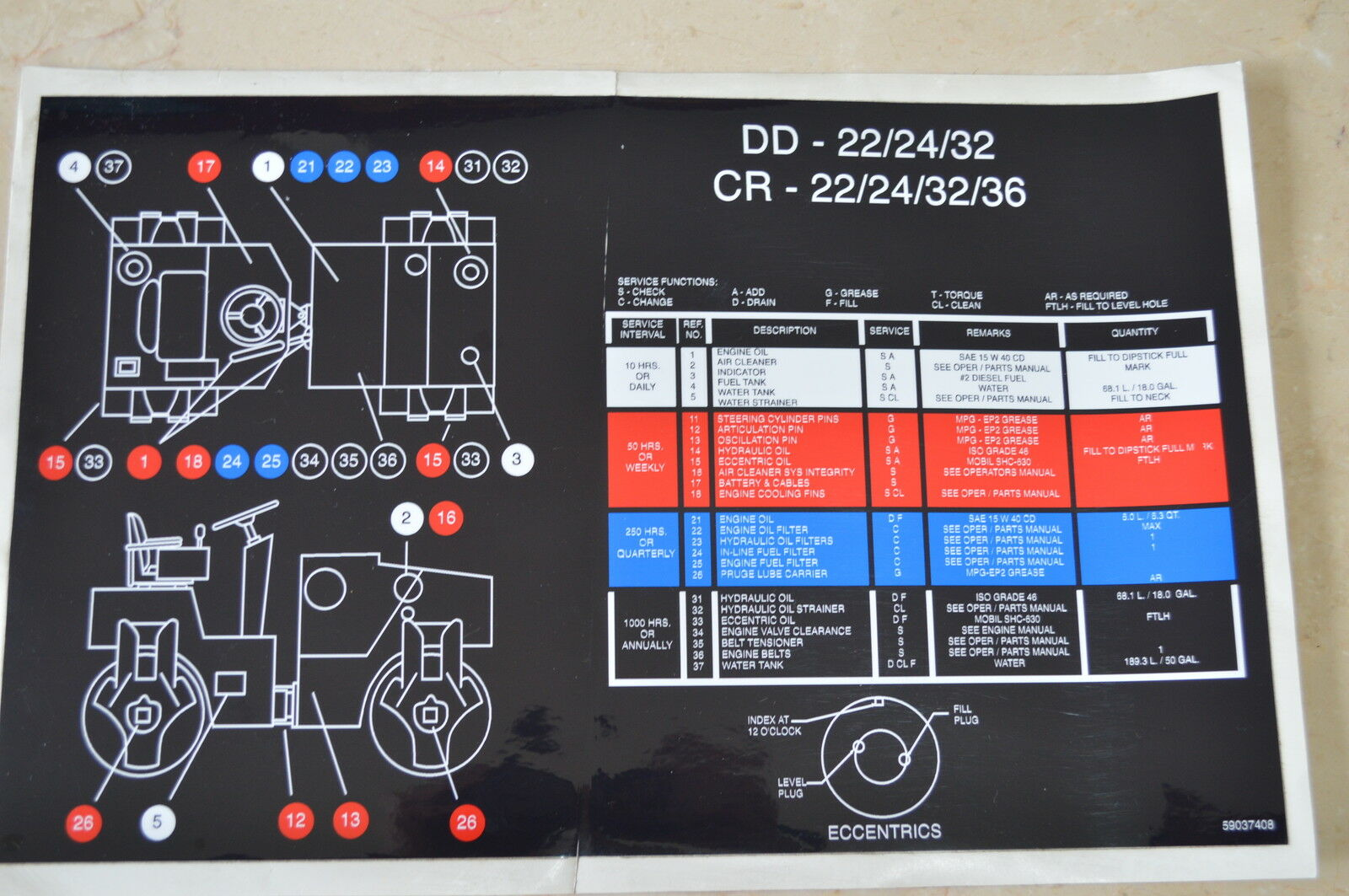 Wiring Diagram Ingersoll Rand Sd100d Tf - Trusted wiring diagrams on ingersoll rand sd100, ingersoll rand sd45d, ingersoll rand construction equipment, ingersoll rand sd45, ingersoll rand sd40d, ingersoll rand roller specifications,