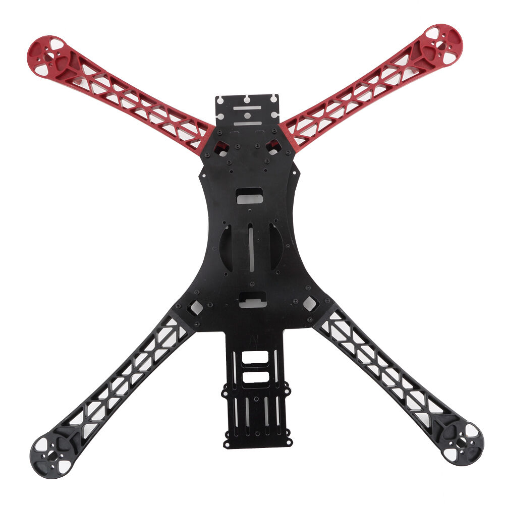 500 MULTI-COPTER REPTILE Quadcopter 500mm Alien Frame W / 450 / 550 ...