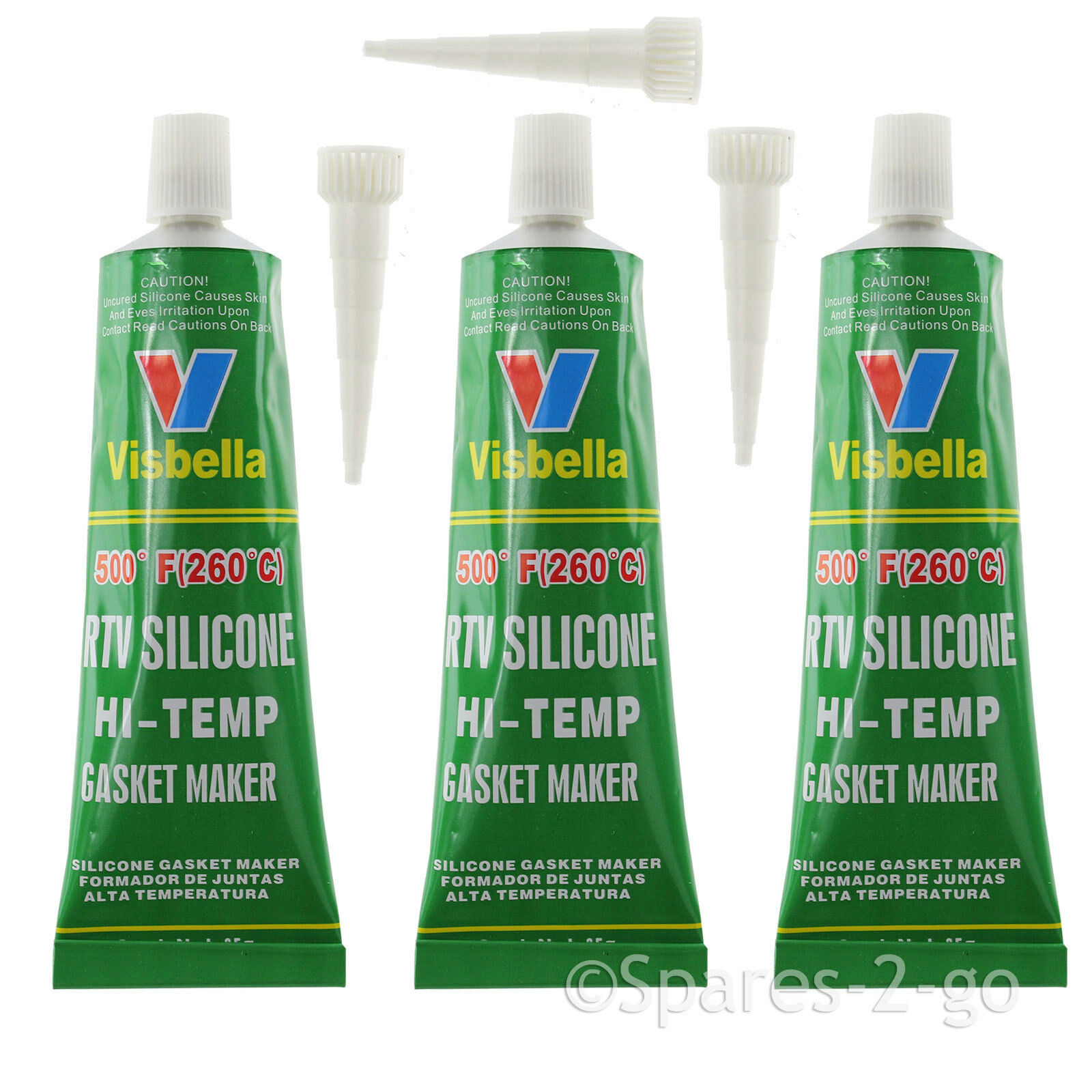 3 X Oven Glass Door Seal High Temperature Heat Resistant Glue Silicone 255g 1 Of 4free