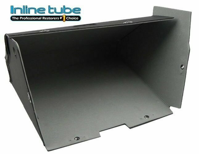 1964 67 442 w 30 olds oldsmobile cutlass f 85 glove box liner insert oem nosr cad. Black Bedroom Furniture Sets. Home Design Ideas