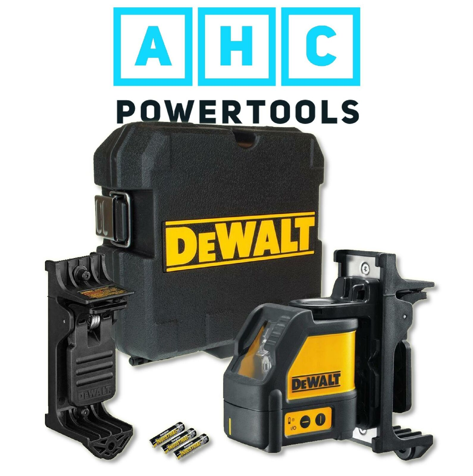 an introduction to the black and deckers dewalt line Stanley black & decker is the world's largest tools and  storage  extends our legacy of innovation into a comprehensive line of  mechanics tools  dewalt® hand tools and storage systems are built to  withstand the.