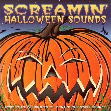 various artists screamin halloween sounds cd 1 of 1only 0 available see more