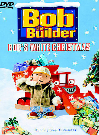 bob the builder bobs white christmas dvd 1 of 1only 1 available see more