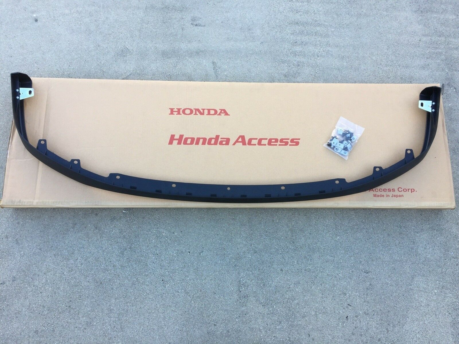 Jdm genuine honda 96 98 civic sir front lip discontinued item jdm genuine honda 96 98 civic sir front lip discontinued item publicscrutiny Choice Image