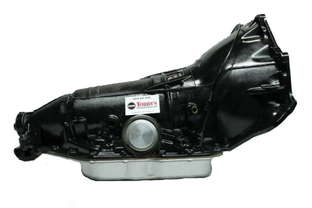 Chevy gm 200r4 transmission stage 1 wconverter 125000 picclick 1 of 1free shipping publicscrutiny Choice Image