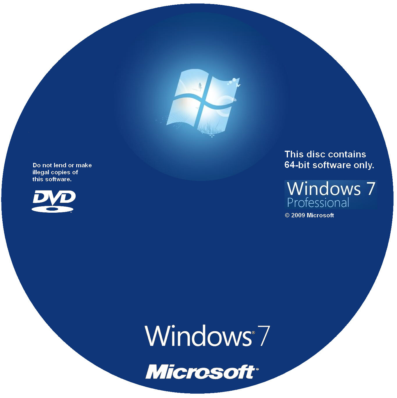 windows 7 professional installation key