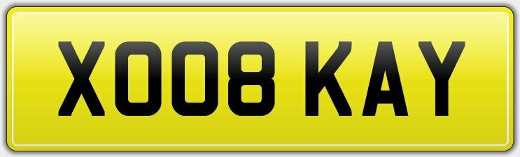 Cost Of Transferring Car Number Plate
