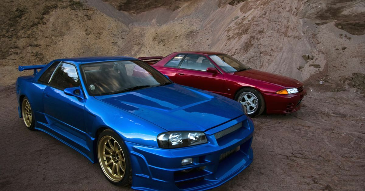 nissan skyline gtr godzilla r32 r33 r34 workshop service manual 4wd picclick au. Black Bedroom Furniture Sets. Home Design Ideas