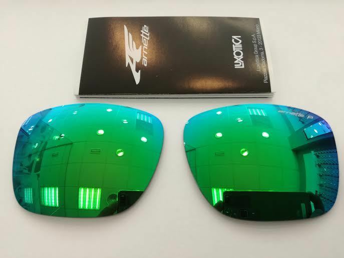 Lentes Arnette 4177 Witch Doctor 22771I Polarized Replacement Lenses Lens  Lenti 1 di 2Solo 1 disponibile ... 2de6bb45f5