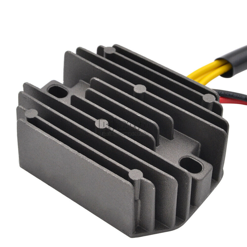 Voltage Regulator Rectifier For Ktm 400 450 620 640 660 Lc4 Duke Smc Adventure Fuse Box 1 Of 10only 3 Available