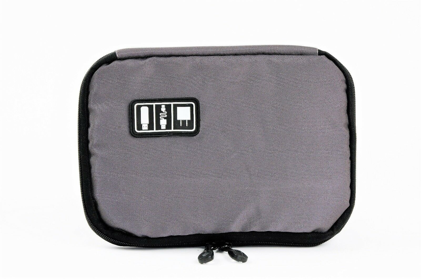 Tech Accessory Organizer Charger Cord Electronics Gadget Bag Cable 1 Of 4 See More