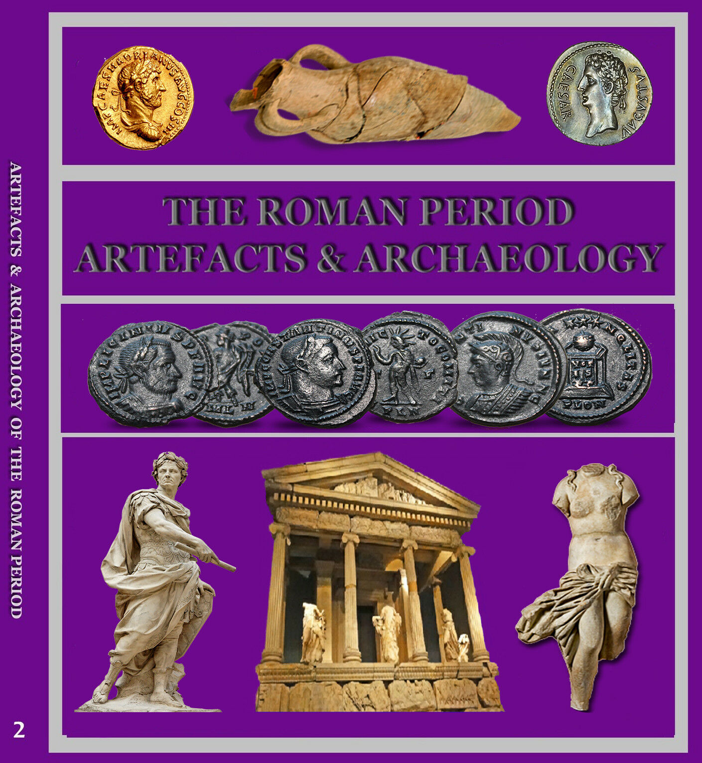 Metal detecting artefacts roman period pdf books set 2 2 discs 1 of 10only 5 available fandeluxe Choice Image