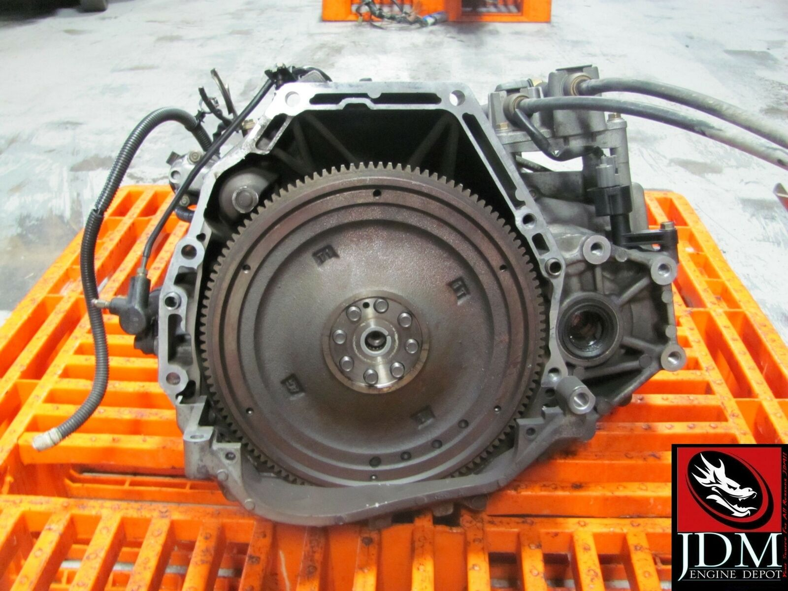98 02 Honda Accord 2.2L 5-Speed Lsd Manual Transmission Jdm H22A T2W4 1 of  7Only 3 available ...