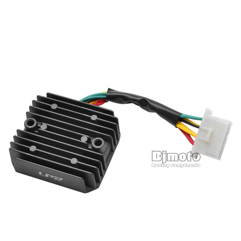 Voltage Regulators Rectifier For Honda Gl 1000 1100 1200 Goldwing 1 Of 8only 5 Available