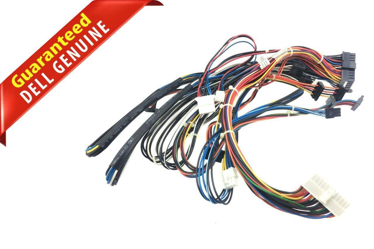 Dell Alienware Area-51 ALX T7500 1100W Power Supply Wiring Harness P211H  0P211H 1 of 4FREE Shipping See More